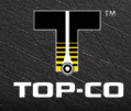 Top-Co Logo