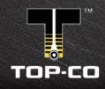 Top-Co Logo